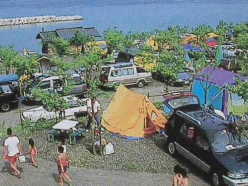 ヒロセオートキャンプ場